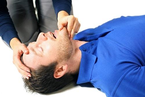 Szkolenie podstawowe z zakresu pierwszej pomocy