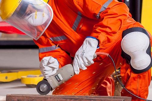 Szkolenie okresowe dla pracowników zatrudnionych na stanowiskach robotniczych